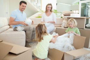 Vacanting your rental